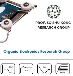 Organic Electronics Research Group